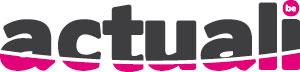 Logo Actuali.be
