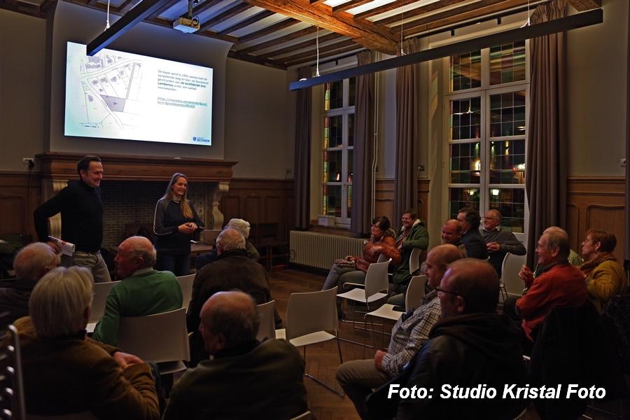 Restauratie Oedelemse Govaertskapel langs de Beekstraat in 2020, Patricia Waerniers schepen van erfgoed, Actuali.be, Studio Kristal Foto,